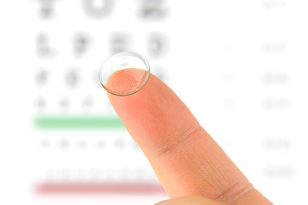 Ridgefield Vision Center Contact Lenses